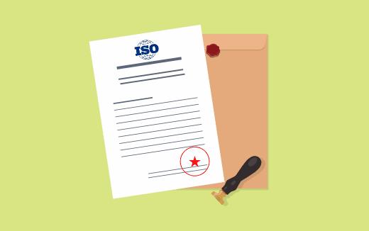 ISO 22000食品安全管理体系认证