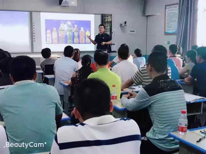 海南知识产权与创客教育师资培训班在陵水县开班