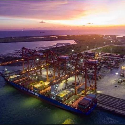 海南自贸港国际互联网数据专用通道获批